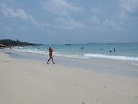 Sai Kaew Beach Koh Samed