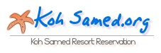 Koh Samed Thailand - koh samed tourists information and hotel reservation online
